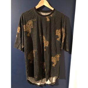 DJAB Tiger Shirt